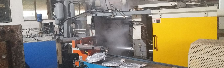 Aluminium die casting China | Zinc Die casting China